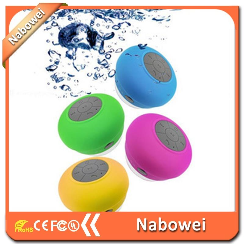 Competitive price wireless speaker BTS-06 small hands free bluetooth speaker mini multifunctional bluetooth speaker