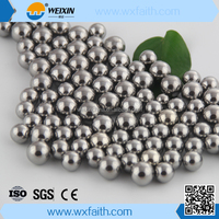 15mm Electric Joints Stainless Steel Ball