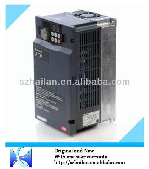 Mitsubishi A700 Series frequency inverter FR-A740-7.5K-CHT