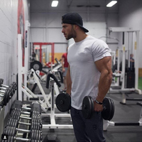 Wholesale Cheap Fashion Men Fitness Apparel