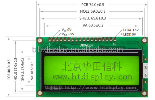 graphic lcd 122x32 lcd module lcd