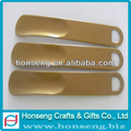 Promotion Items Custom Brass Metal Shoe Horn