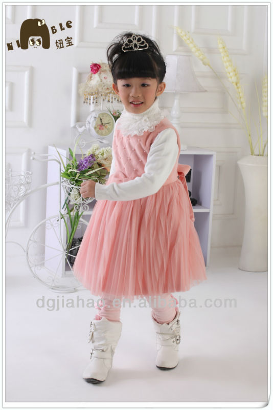 Beautiful autum gap wholesale clothing for little girls