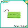 rechargeable aa batteries 2500mah 14.4v nimh battery pack