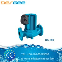 DEGEE PUMP large power low noise energy saving easy installation hot water circulation pump circulation pump DG-800