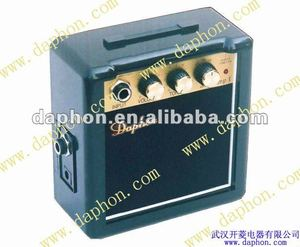 Music accessories mini amp for guitar-Daphon