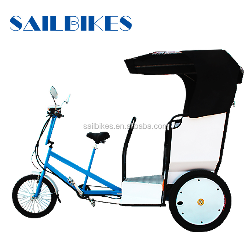 china jinxin electric bicycle cycle rickshaw jx-t02