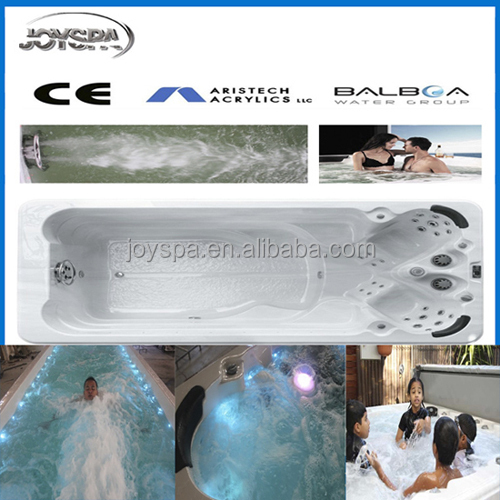 2015 wholesale acrylic balboa sex massage used swim outdoor/home spa bath