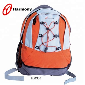 New design Multifunction 600D stylish backpack