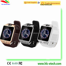 Newest Smart Watch DZ09 for Android phones Samsung HTC LG etc with Whatsapp