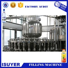 Product Warranty Fully Automatic Sop Of Liquid Filling Machine Made in China