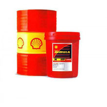 Shell Rimula (Engine Oil)
