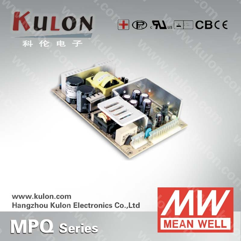 Meanwell MPQ 200D Electrical Equipment Supplies
