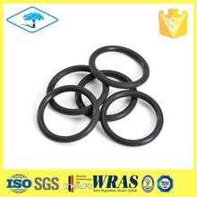 Large size custom NBR rubber o ring 400mm