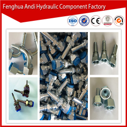 Low price made in china factory manfacturer Steel tube joints connections