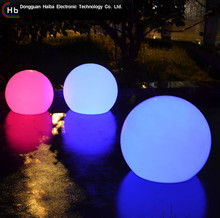 magic spinning ball 2x2 led ceiling disco stage light