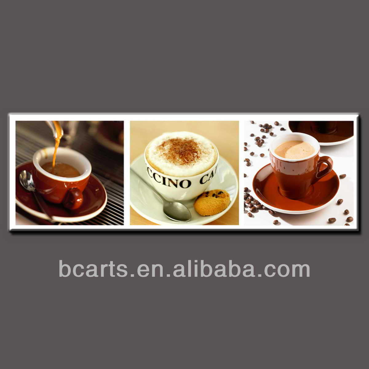 Home Decorative Painting Coffee Picture