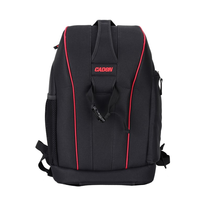 Free shipipng China wholesale school travel waterproof polyester men camera backpack