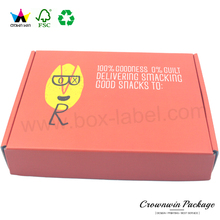 Wholesale Suitcase Take Away Pizza Paper Box With Logo