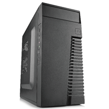 2016 hot selling slim new designed computer ATX custom micro case