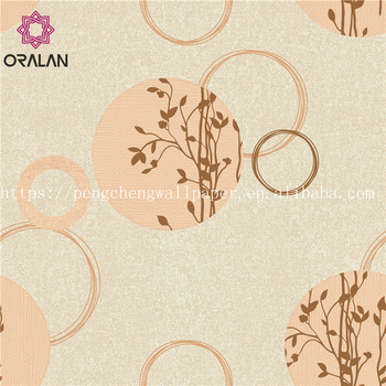 heatproof vinyl non woven wallpaper wall coating high quality decor for home hot sex wallpaper