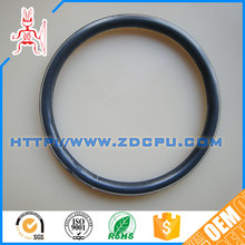 China manufacture eco-friendly nbr viton silicon rubber o rings