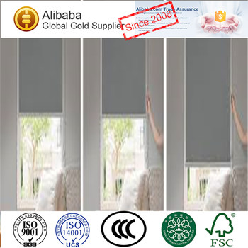Most Popular Fashion Style with Premium Quality Roller Shades Blinds Curtain