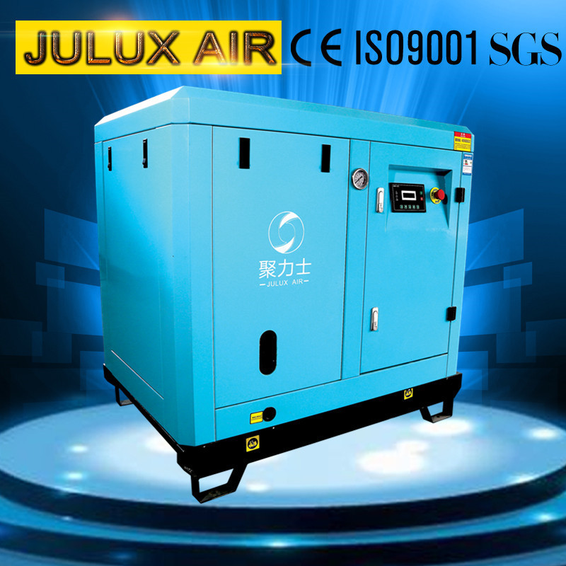 Hot selling super silent type air compressor india
