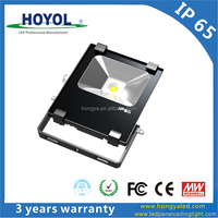 Tempered glass Docks Factory Price Wildly LED spotlight Flood light