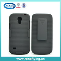 Holster Case Mobile Phone Case For Samsung Galaxy S4 Mini