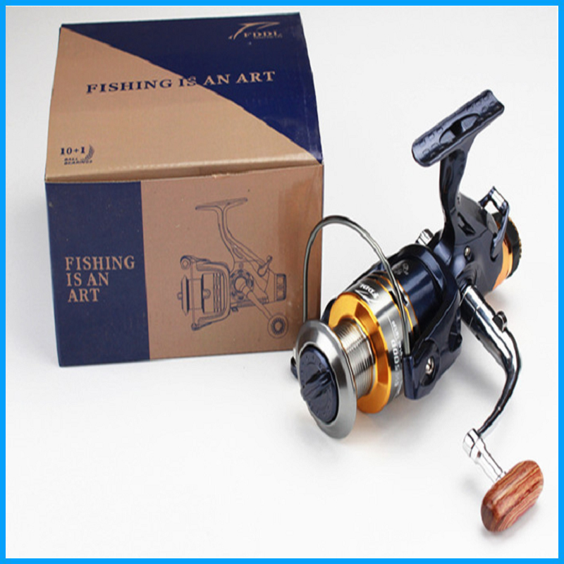 New Coming China SW 5000 6000 Spinning Reel Bpat Runner 10+1BB