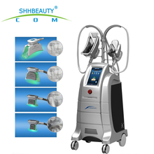 Double Cryo Handle Working Same Time slimming Cryolipolysis Machine Price
