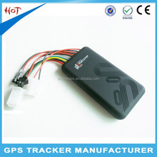 Smart Sleep mode vehicle gps tracker muti-functional remote contrl gsm/gprs tracking device