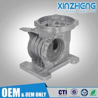 Engineered Mold Design Low Price Customized Die Casting Mold