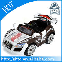 2016 children kids ride on electric cars toy for wholesale
