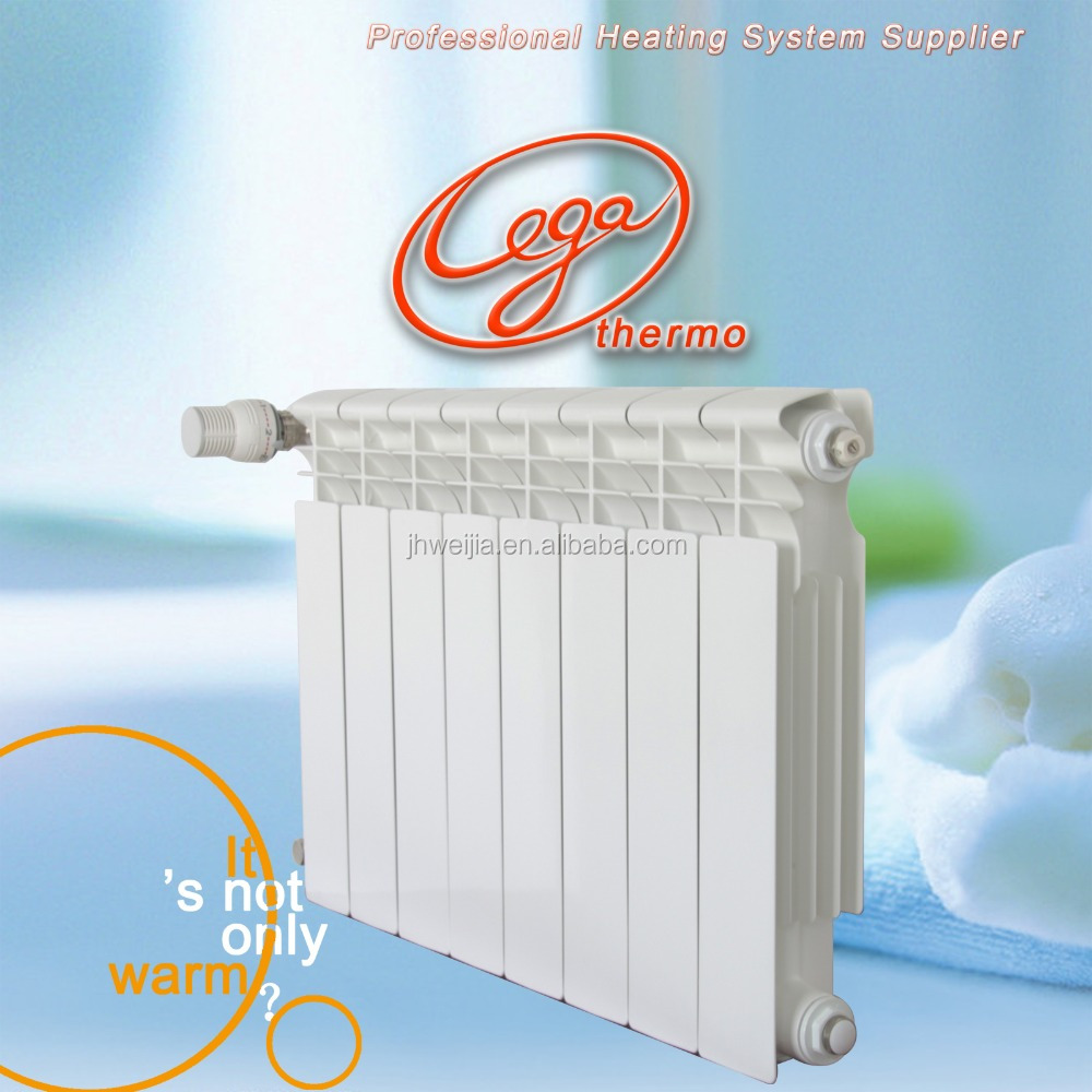 adjustable thermostat for Bi-metal radiator 350/80