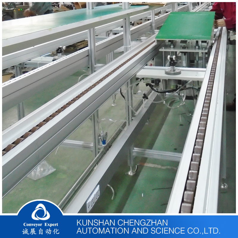 High Qulity Conveyor Belt Production Line