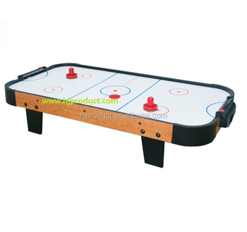 2014 Newest Mini Air Hockey Table,funny Games, Amusement Park Equipment