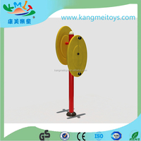 Happy Turntable Fitness Equipment Outdoor Fitness Equipment With Factory Price