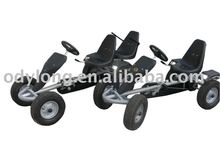 pedal go cart,Body Fitness Go-Kart,Pedal Go Kart ,CE ,EEC kart ,high quality tricycle from Manufacturer