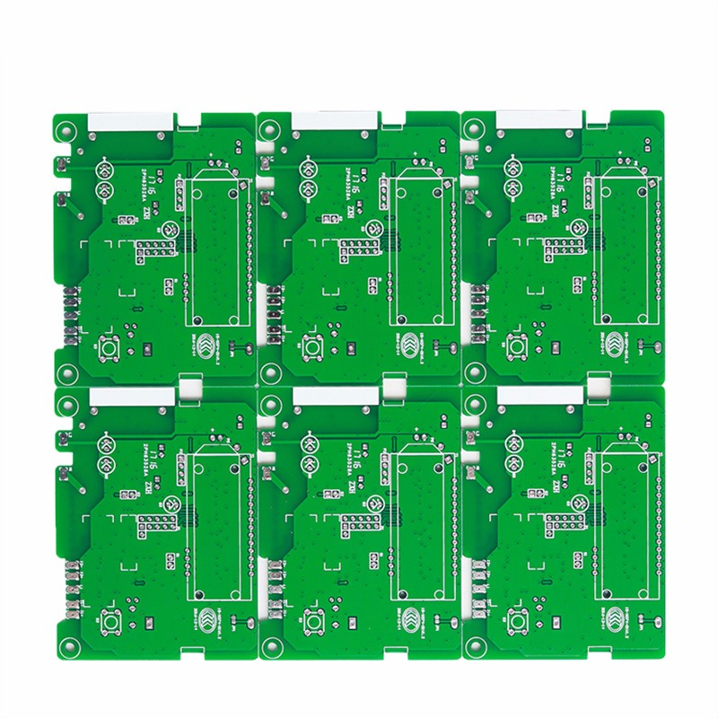 China Electronic Manufacturers Oem Professional circuit board Sample <strong>pcb</strong>