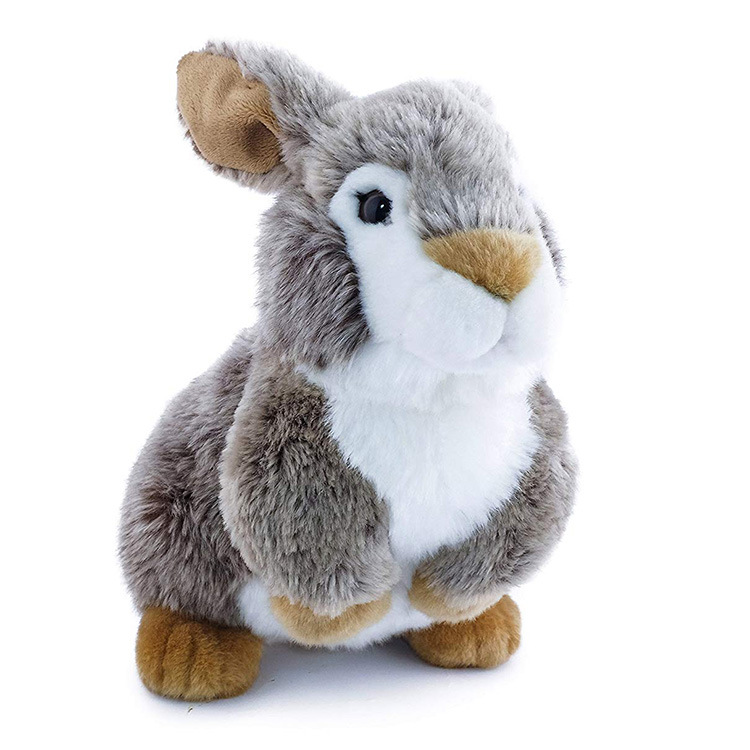 Free Sample Mini Baby Plush <strong>Rabbit</strong> Toy