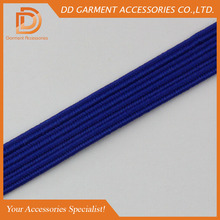 Logo Printed Polyester Elastic Book Strap
