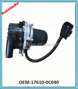 Toyota Air Pump Air Injection Pump 17610-0C010 17610-0C030 17610-0C020 17610-0C040