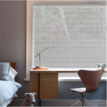 Thick aluminum venetian blinds high quality leaves easy to clean