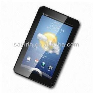 OEM 7inch driver a13 mid android tablet