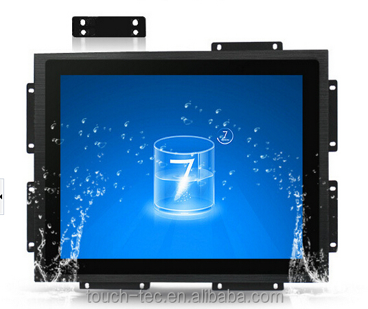 "12.1"" capacitive touch screen"