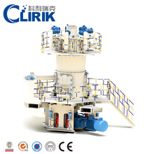 High Efficiency Limestone Powder Vertical Milling Plant Price