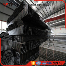 Trade Assurance Hot sale ms square steel tube sizes