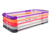 tpu and hard pc back cover case for iphone 6 plus 5.5